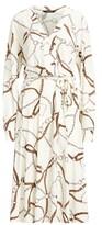 Thumbnail for your product : Lauren Ralph Lauren Ralph Lauren Print Jersey Fit-and-Flare Dress