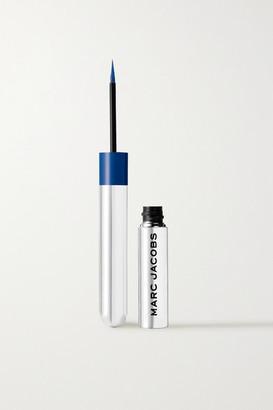 Marc Jacobs Beauty Highliner Liquid-gel Eyeliner - Tw(ink)le