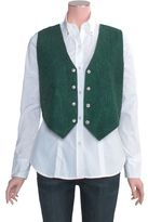 Scully Suede Vest (For Women)