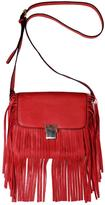Mellow World Krista Crossbody Red