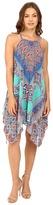 Christin Michaels Niama Woven Dress
