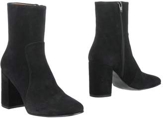 Sessun Ankle boots - Item 11404609IE