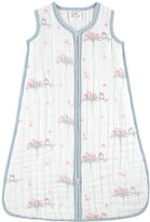 Aden Anais Aden + Anais Muslin summer sleeping bag - For the Birds For The Birds print