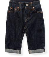 Ralph Lauren Boy Eldridge Selvedge Skinny Jean