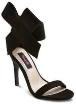 Betseyville by Betsey Johnson Women's Beaux Slide Sandals