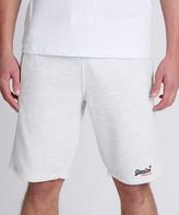 Superdry Orange Label Fleece Short