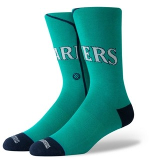 Stance Seattle Mariners Alternate Jersey Series Crew Socks