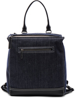 Givenchy Pandora Denim Backpack