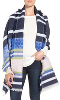 Collection XIIX Women's Cabana Stripe Wrap