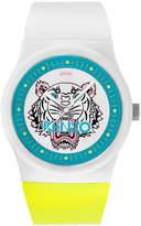 Kenzo Men's Tiger Head Sport Watch, 40mm