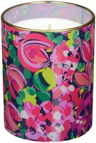 Lilly Pulitzer Glass Candle, Wild Confetti
