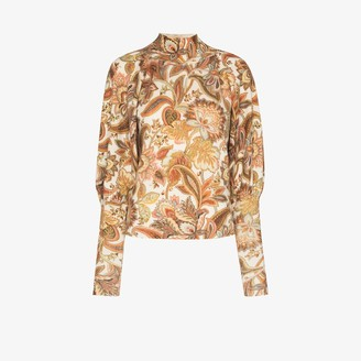 Zimmermann Lucky cashmere sweater