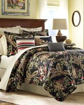 Tommy Bahama King Jungle Drive Comforter Set