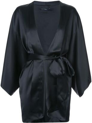 Voz Kimono Top