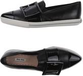 Miu Miu Low-tops & sneakers - Item 11286233