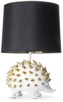 J. Hunt Hedgehog Figural Table Lamp