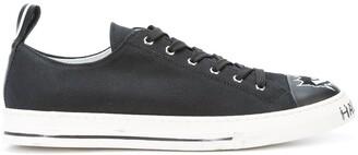 Haculla Always Watching low-top sneakers