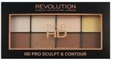 Makeup Revolution Revolution HD Pro Sculpt And Contour
