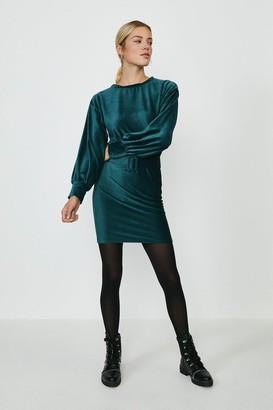 Coast Cord Belted Dress