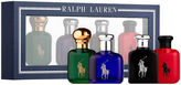 Ralph Lauren World of Polo Collection