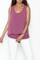 Bobeau Sydney Double Layer Tank