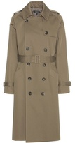 A.P.C. Barbara Cotton Trench Coat