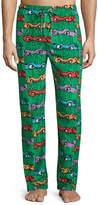 Nickelodeon Teenage Mutant Ninja Turtles Microfleece Pajama Pants