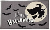 JCP HOME JCPenney HomeTM Happy Halloween Rectangular Rug