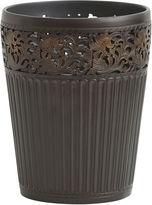 Croscill Classics Marrakesh Wastebasket