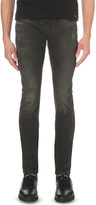 Diesel Sleenker 0676p slim-fit skinny jeans