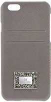 Swarovski Versatile Smartphone Case with Bumper, iPhone® 6/6s, Gray