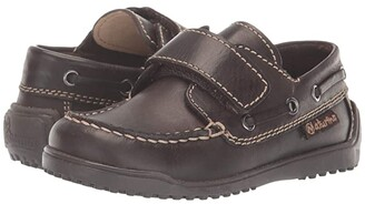 Naturino School SS19 (Toddler/Little Kid) (Brown) Boy's Shoes