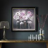 Graham & Brown Bloom Floral Framed Print Wall Art
