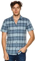 Quiksilver Everyday Checks Ss Shirt