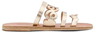 Ancient Greek Sandals Meltemi Sandal