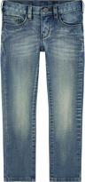 Molo Girls skinny fit jeans Augustine