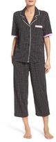 DKNY Women's Capri Pajamas