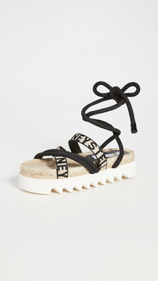 Stella McCartney Gaia Sandals