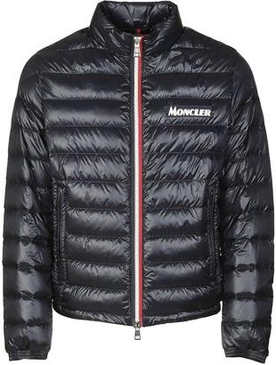 Moncler Chest Logo Padded Jacket