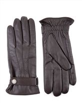 Touch Leather Classic Gloves