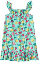 Gymboree Fruit Nightgown