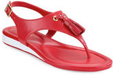 Cole Haan Rona Tasseled Sandals