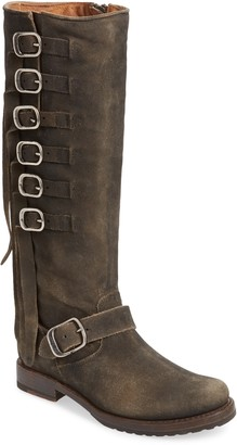 Frye Veronica Knee High Boot