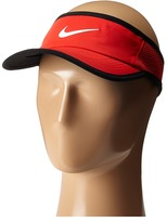Nike Featherlight Visor Casual Visor