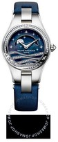 Mother of Pearl Linea NightBlue Dial Ladies Watch