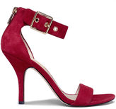 INC International Concepts Women's Damia Ankle Strap Sandals