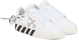 Off-White Exclusive to Mytheresa Arrow 2.0 sneakers