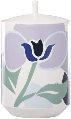 Kate Spade Nolita Blue Cookie Jar