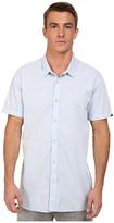 Scotch & Soda Short Sleeve Crispy Poplin Shirt