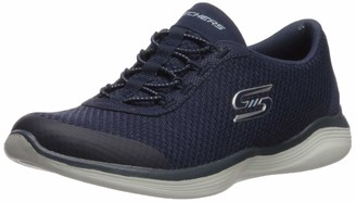 Skechers ENVY - GOOD THINKING Girl's Low-Top Trainers